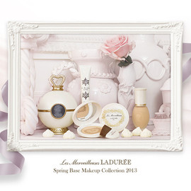 Laduree - Spring Base Makeup Collection 2013