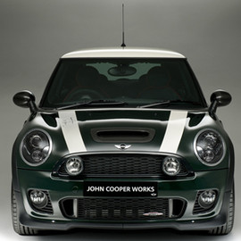 Mini - MINI John Cooper Works World Championship 50