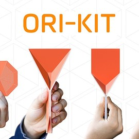 Ori-Kit | The Ultimate Small-Space Kitchen Solution