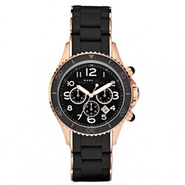 MARC BY MARC JACOBS - Marine Collection Rock40 Chrono