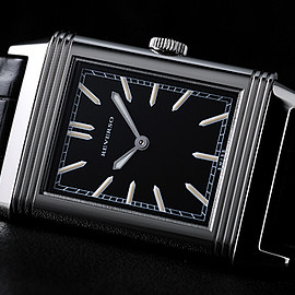 JAEGER-LECOULTRE - Grande Reverso Ultra Thin Tribute To 1931 Ref.2788570