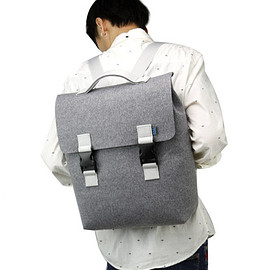M.R.K.T. - Carter Backpack