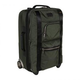 TUMI - トゥミ スーツケース TUMI Alpha Bravo McConnellInternational Carry-On Spruce 22420