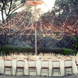 * - forest wedding