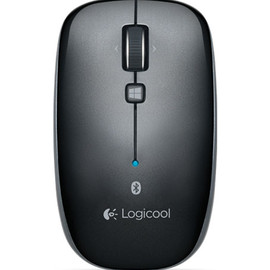Logicool - Bluetooth Mouse M557