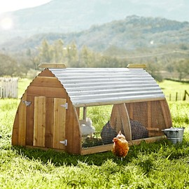 Williams Sonoma - Ballard Chicken Coop(養鶏小屋)