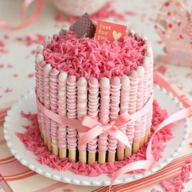Luulla - Very Pinky Cake just for you