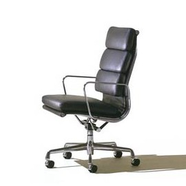 Herman Miller - Eames Softpad Group Executive Chair
