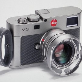 Leica - M9 Titanium, Limited Edition