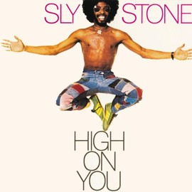 Sly & The Family Stone - High on You [12 inch Analog]