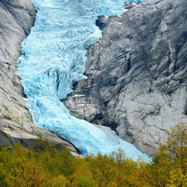 Norway - Glacier