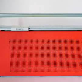 Beovox RL 6000 (Red Line Series)