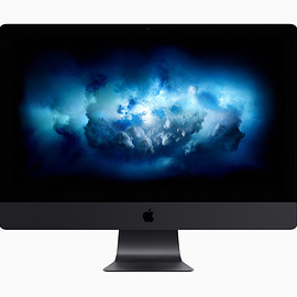 Apple - iMac Pro (Late 2017)