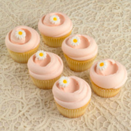 Magnolia Bakery - Carrie Cupcakes
