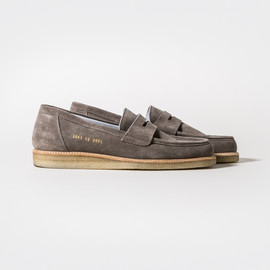 Common Projects - ローファー