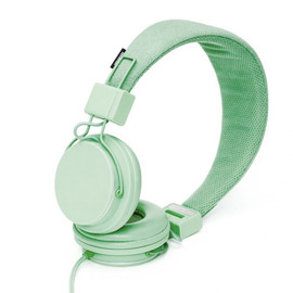 Urbanears Plattan headphones cream