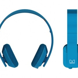 Nokia Purity by Monster - HD STEREO HEADSET