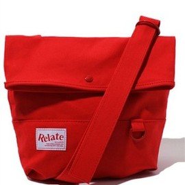 Relate by Beams Boy - Shoulder Bag