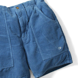 OCEAN PACIFIC, URBAN RESEARCH - WALK SHORTS