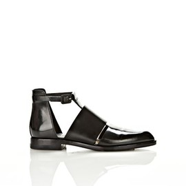 Alexander Wang - Lyoka Cutout Oxford