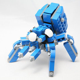 LEGO - Wow. as a fellow LEGOist all I can say is HOLY SHIT AMAZING!