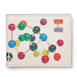 JACK SPADE - Icon Printed Bill Holder