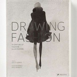 Colin McDowell - Drawing fashion