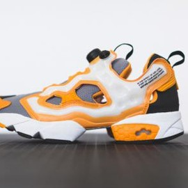 Reebok - MAJOR × REEBOK INSTAPUMP FURY
