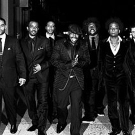 The Roots - The Roots