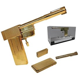 Factory Entertainment - James Bond Golden Gun Limited Edition Prop Replica
