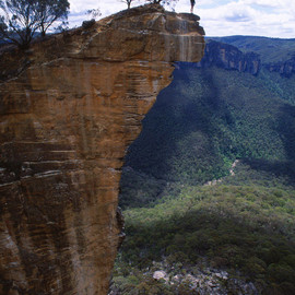Australia - Picnic at Hanging Rock