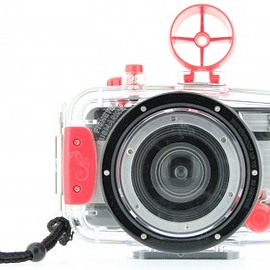 lomography - Fisheye Submarine