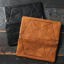 COSMIC WONDER Light Source - GEOMETRIC WALLET