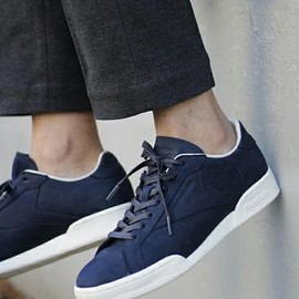 Reebok - REEBOK CLASSIC EX NPC UK2 PW NAVY EDIFICE EXCLUSIVE