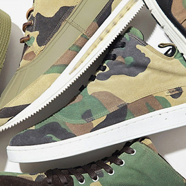 GOURMET - Fall/Winter 2012 Camo Collection