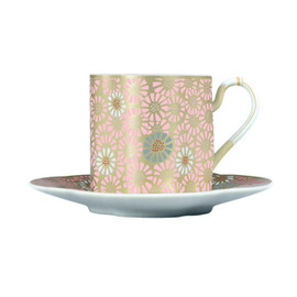 Wedgwood - Harlequin Collection Daisy Cup and Saucer