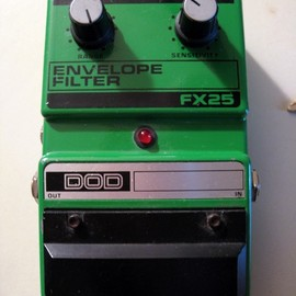 DOD - Envelope Filter FX25