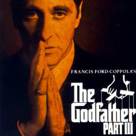 Francis Ford Coppola - The Godfather Part III