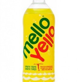 Coca-Cola - Mello Yello