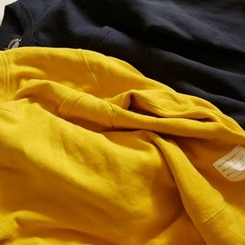 NHC - ASPLUNDH SWEAT CREW (YELLOW)