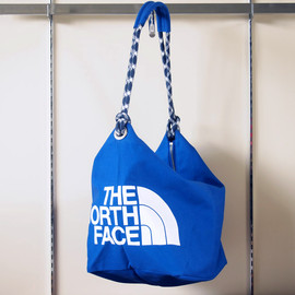 THE NORTH FACE PURPLE LABEL - Cotton Canvas Shoulder Bag #ROYAL BLUE