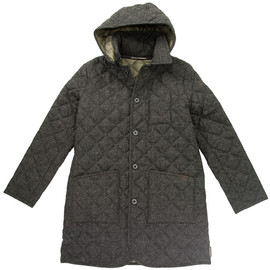 traditional weatherwear - Quilting Coat