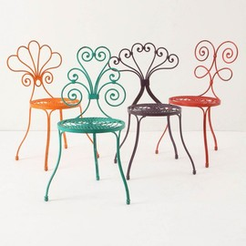 Anthropologie  - Le Versha Chair
