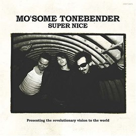 Mo'some tonebender - SUPER NICE