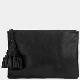 ANYA HINDMARCH - Georgiana clutch