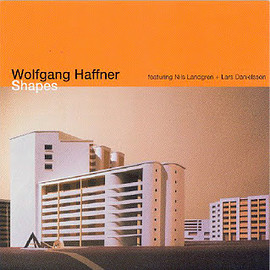 Wolfgang Haffner - The Shapes