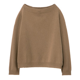 Traditional Weatherwear - DOLMAN CASHMERE BOATNECK TOP