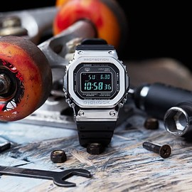 CASIO - G-Shock (GMWB5000-1)