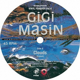 GIGI MASIN - CLOUDS