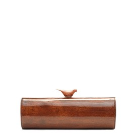 kate spade NEW YORK - KNOCK ON WOOD WOODPECKER CLUTCH